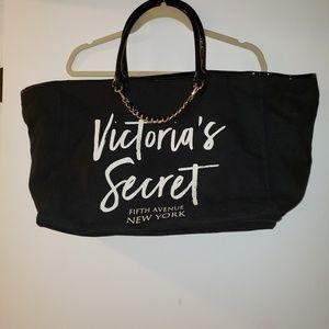 Victoria Secret Fifth Avenue New York large Tote